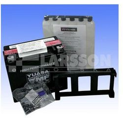 Akumulator bezobsługowy YUASA YTX20HL-BS-PW 1110336 Kawasaki KVF 300, Bombardier Quest 650