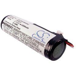 Philips Pronto TSU-9600 / PB9600 2200mAh 8.14Wh Li-Ion 3.7V (Cameron Sino)