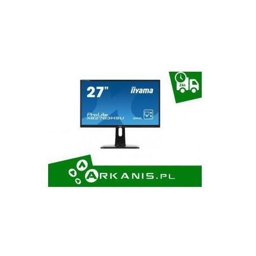 Monitory LCD, LCD Iiyama XB2783HSU