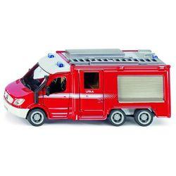 Wóz strażacki Mercedes Sprinter 6x6
