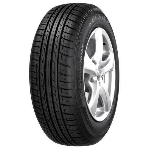 Opony letnie, Dunlop SP Sport FastResponse 225/45 R17 91 W