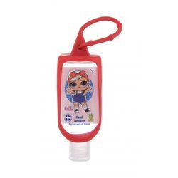 EP Line L.O.L. Surprise antybakteryjne kosmetyki 60 ml dla dzieci
