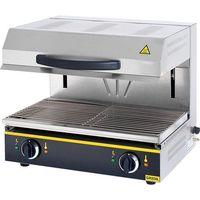 Grille gastronomiczne, Salamander elektryczny, 2,8 kW, 450x480x530 mm | GREDIL, 744020