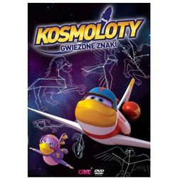 Kosmoloty - Gwiezdne znaki - Dostawa 0 zł