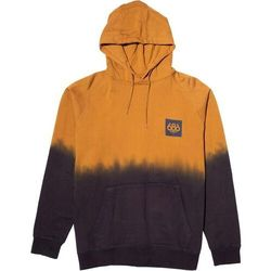 bluza 686 - Knockout Dye Pullover Hood Golden Brown Fade (GLDB) rozmiar: M