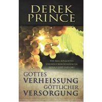 Pozostałe książki, Gottes Verheissung göttlicher Versorgung Prince, Derek