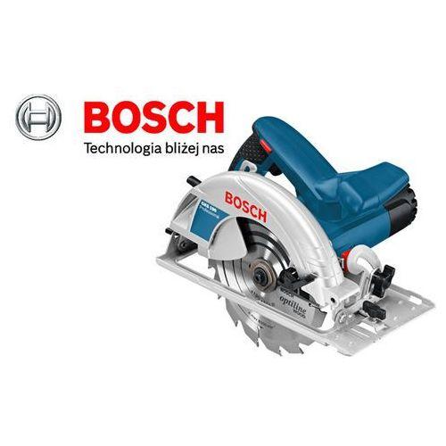 Piły i pilarki, Bosch GKS 190