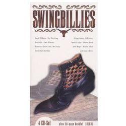 VARIOUS ARTISTS - Swingbillies (4CD)