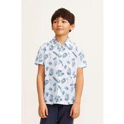 Mango Kids - Koszula dziecięca Bet 110-164 cm