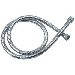 KFA Wąż metalowy dł. 1200 mm chrom 843-011-00