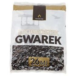 Ekogroszek GWAREK 20 kg GOLDEN STONE