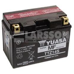 Akumulator bezobsługowy YUASA TTZ14S-BS 1110372 Benelli TNT 1130, Honda ST 1300