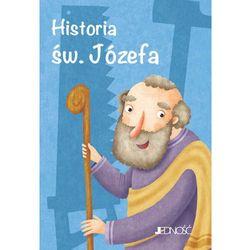 Historia św. Józefa (opr. broszurowa)
