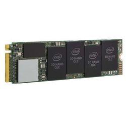 Dysk 1 TB Intel 660P SSDPEKNW010T8X1978350 978350 M.2 PCI-E