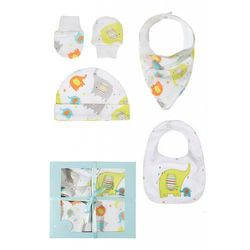 Wyprawka dla niemowlaka 5O3107 Oferta ważna tylko do 2022-06-10