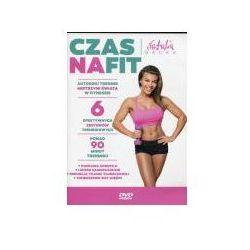 Czas na fit - Natalia Gacka DVD