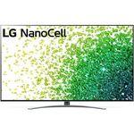 Telewizory LED, TV LED LG 75NANO88