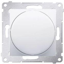 Sygnalizator Simon 54 DSS1.01/11 świetlny LED - światło białe biały Kontakt-Simon
