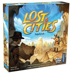 Lost Cities Pojedynek