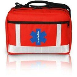 Torba medyczna apteczka pierwszej pomocy 12l, czerwona