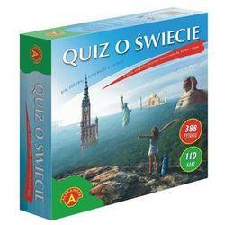 Alexander, gra edukacyjna Quiz o świecie