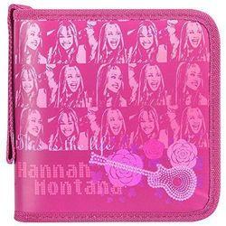Etui ARKAS DY32CDHM1 Hanna Montana Disney (32 płyty)