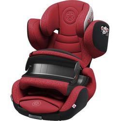 Kiddy Fotelik samochodowy Phoenixfix 3 Ruby Red - BEZPŁATNY ODBIÓR: WROCŁAW!