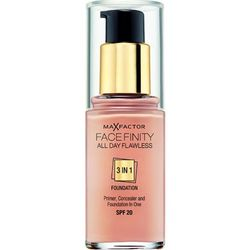 Max Factor Facefinity make up 3 w 1 odcień 50 Natural SPF20 (All Day Flawless) 30 ml
