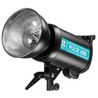 Oświetlenie studyjne, Quadralite Pulse 600 studyjna lampa błyskowa