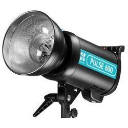 Quadralite Pulse 600 studyjna lampa błyskowa