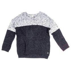 koszula VANS - Wasted Youth Sweat Black (BLK) rozmiar: L
