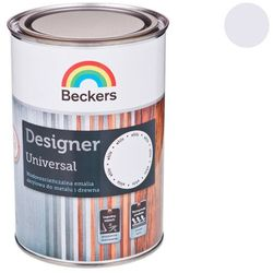 Beckers Designer Universal White 1l