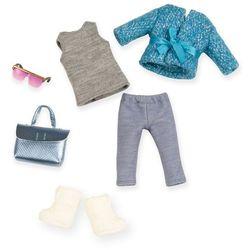 Ubranko dla lalki Lori - Ferociously Fuzzy LO30005Z