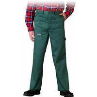 Spodnie i kombinezony ochronne, SPODNIE OCHRONNE OLIWIER DO PASA 170x94 - SOPZ
