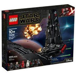 Lego Star Wars: Wahadłowiec Kylo Rena (75256). Wiek: 10+