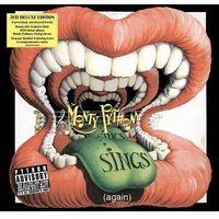 Pozostała muzyka rozrywkowa, MONTY PYTHON SINGS (AGAIN) - Monty Python (Płyta CD)