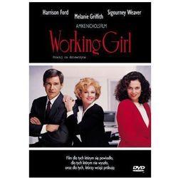 Pracująca dziewczyna (DVD) - Mike Nichols DARMOWA DOSTAWA KIOSK RUCHU