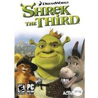 Gry PC, Shrekdentredje (PC)