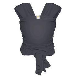 ByKay Original chusta do noszenia dziecka, ciemnoszary, M - BEZPŁATNY ODBIÓR: WROCŁAW!