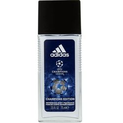 Adidas Champions League UEFA Champion Edition IV, 75 ml. Dezodorant w spray - Adidas