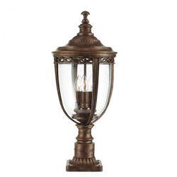 Kinkiet ENGLISH BRIDLE FE/EB2/L BRB - Elstead Lighting - Rabat w koszyku