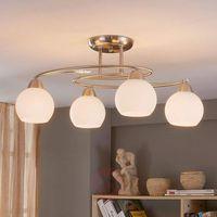 Lampy sufitowe, 4-punktowa lampa sufitowa Svean