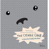 Książki dla dzieci, The other one - Marta Szloser (opr. broszurowa)