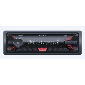 Radioodtwarzacze samochodowe, Sony DSX-A400