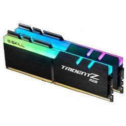 Pamięć DDR4 G.SKILL Trident Z RGB 32GB (2x16GB) 3200MHz CL15 1,35V