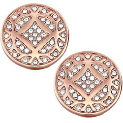 Biżuteria Kolczyki Fossil JF01434791 > Gwarancja Producenta | Bezpieczne Zakupy | POLECANY SKLEP!