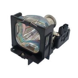 Lampa do TOSHIBA TLP-260 - oryginalna lampa z modułem