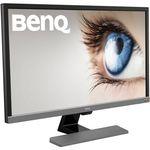 Benq Monitor 28cali EL2870UE LED 5ms/MVA/20mln:1/HDMI