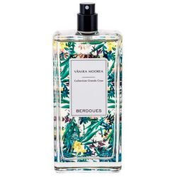 Berdoues Collection Grands Crus Vanira Moorea woda perfumowana 100 ml tester unisex