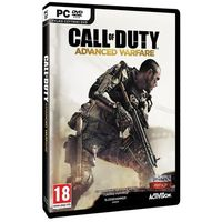 Gry na PC, Call of Duty Advanced Warfare (PC)